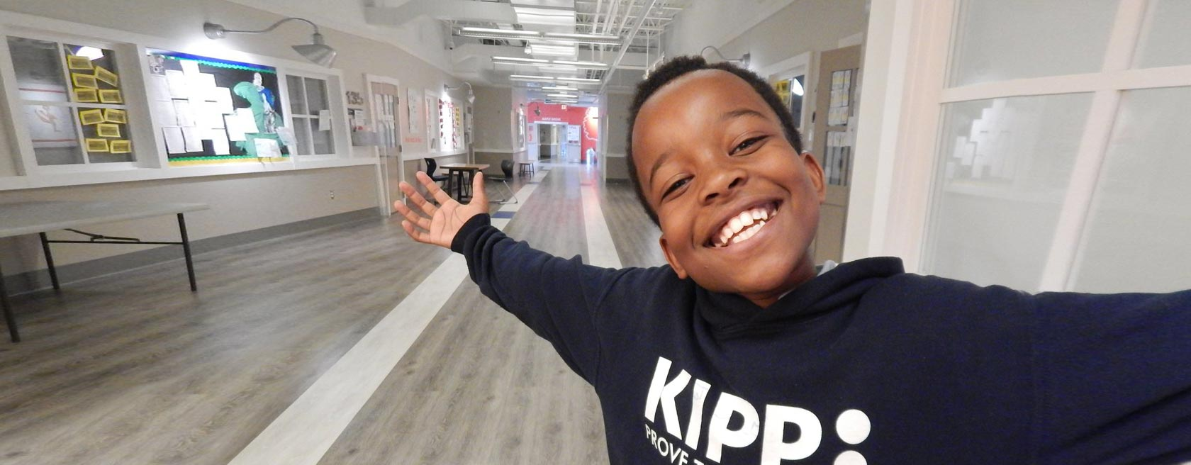 KIPP Columbus Closed: President's Day