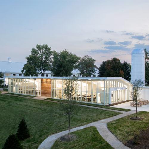 Battelle Environmental Center