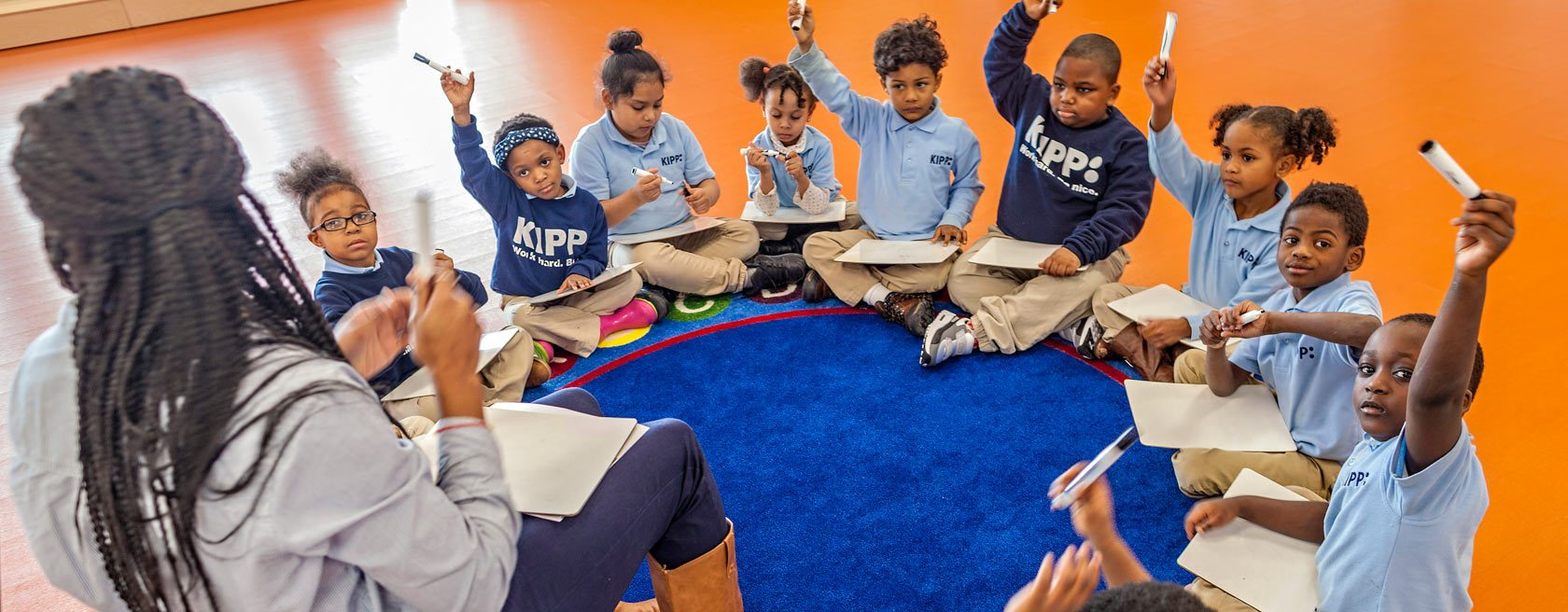 KIPP Classroom